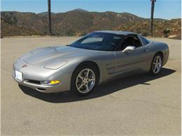 Picture of '02 Chevrolet Corvette located in Spring Valley California Offered by Affordable VIP Classics - 50MM