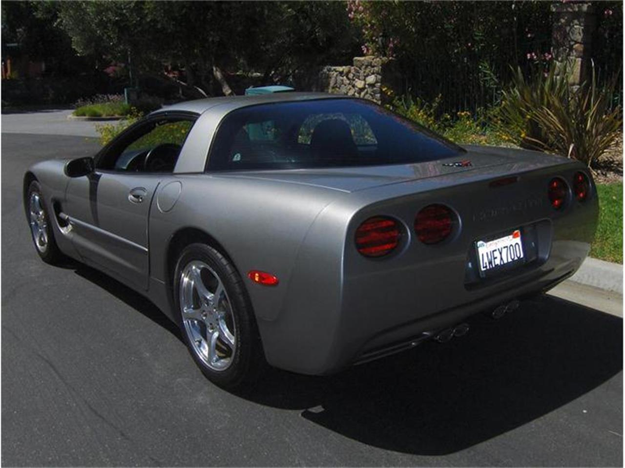 Large Picture of '02 Corvette Offered by Affordable VIP Classics - 50MM