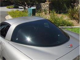 Picture of '02 Chevrolet Corvette located in Spring Valley California - $16,850.00 - 50MM