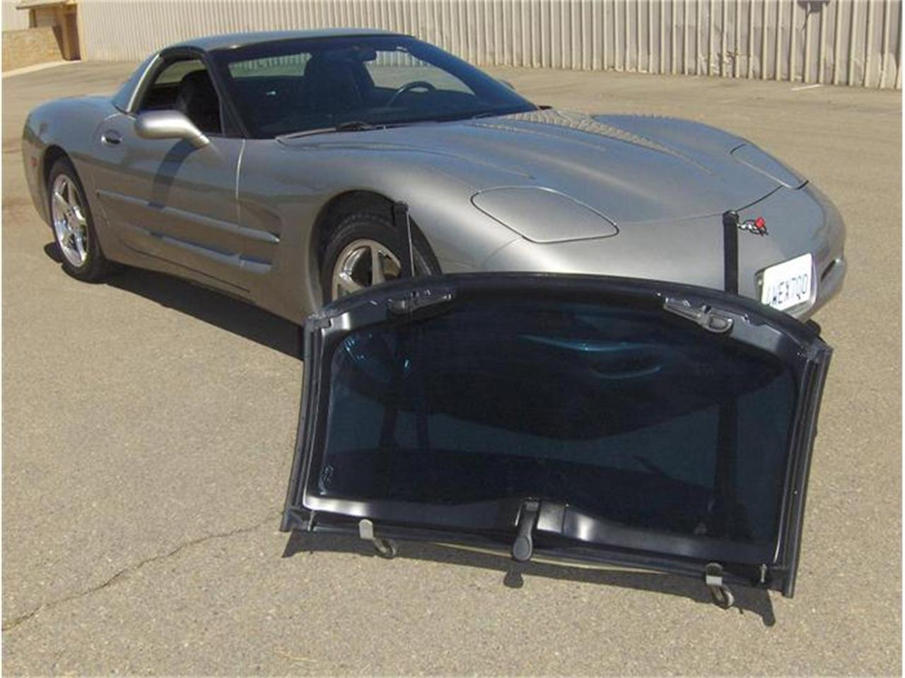 Large Picture of '02 Corvette located in California - $16,850.00 Offered by Affordable VIP Classics - 50MM