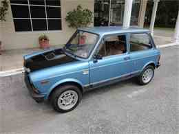 Picture of 1979 Panoramica Offered by Vintage Motors Sarasota - 5BC1