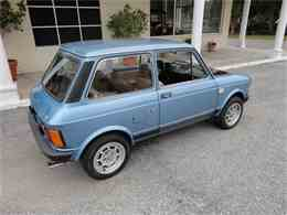 Picture of '79 Autobianchi Bianchina Panoramica - $13,500.00 Offered by Vintage Motors Sarasota - 5BC1