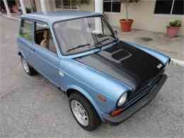 Picture of '79 Autobianchi Bianchina Panoramica located in Florida - $13,500.00 Offered by Vintage Motors Sarasota - 5BC1