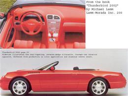 Picture of '99 Ford Concept - $195,000.00 Offered by Vintage Motors Sarasota - 5BM2