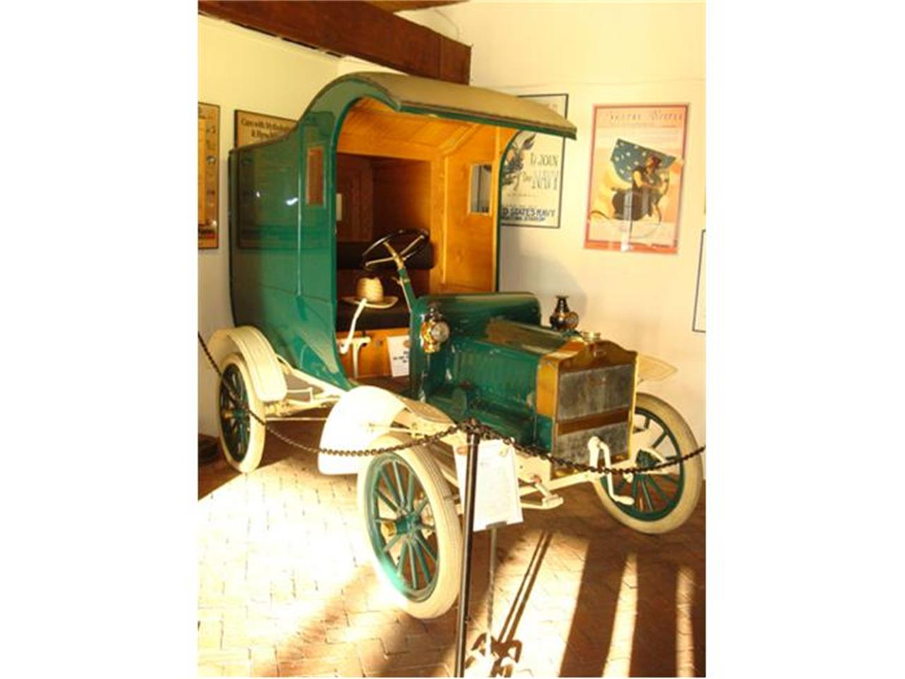 Large Picture of 1905 Model G - $28,500.00 Offered by Vintage Motors Sarasota - 5BV1