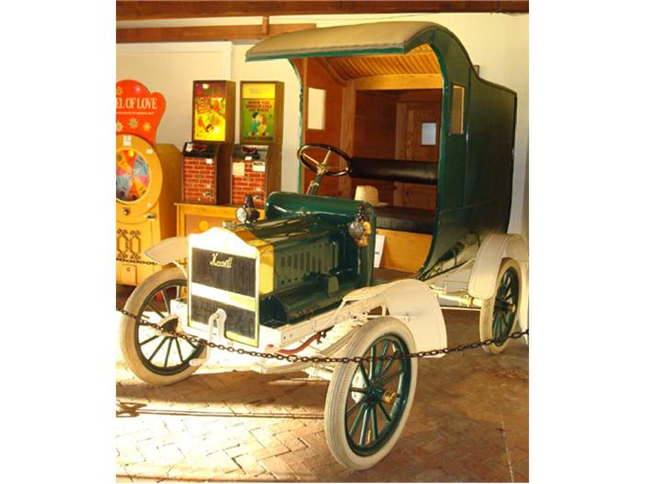Large Picture of Classic '05 Maxwell Model G located in Sarasota Florida - $28,500.00 Offered by Vintage Motors Sarasota - 5BV1