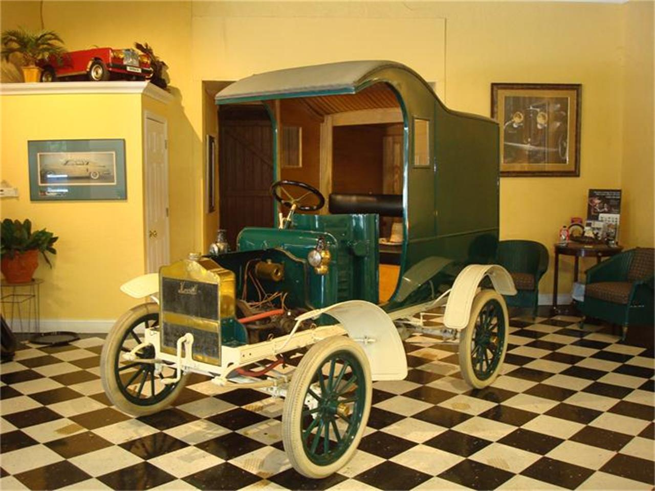 Large Picture of Classic '05 Model G - $28,500.00 - 5BV1