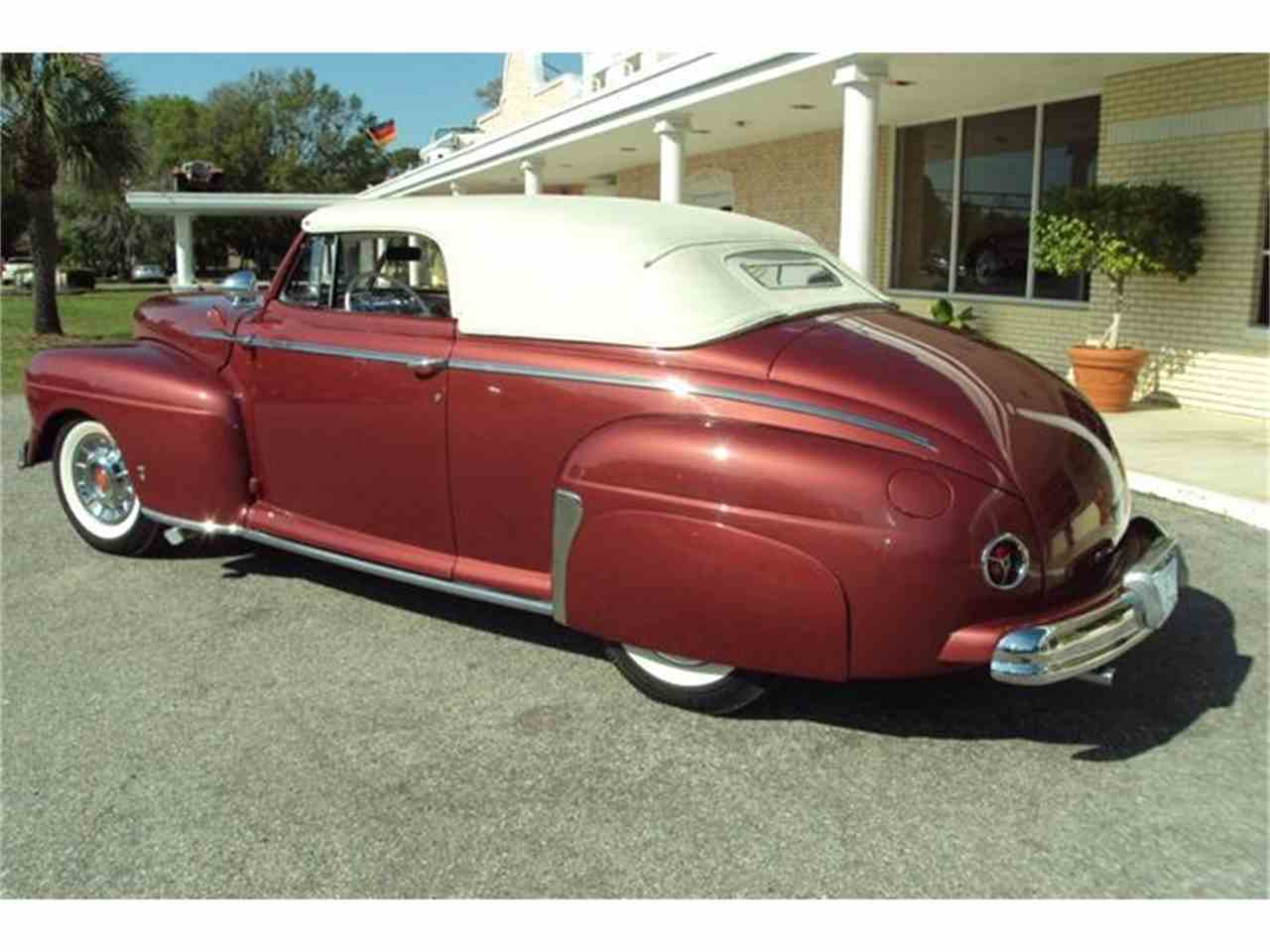 Large Picture of '47 Custom - 5BVI