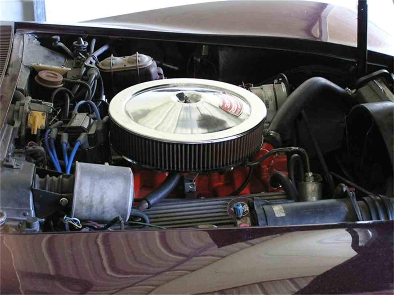 Large Picture of '69 Chevrolet Corvette Offered by a Private Seller - 5MKF