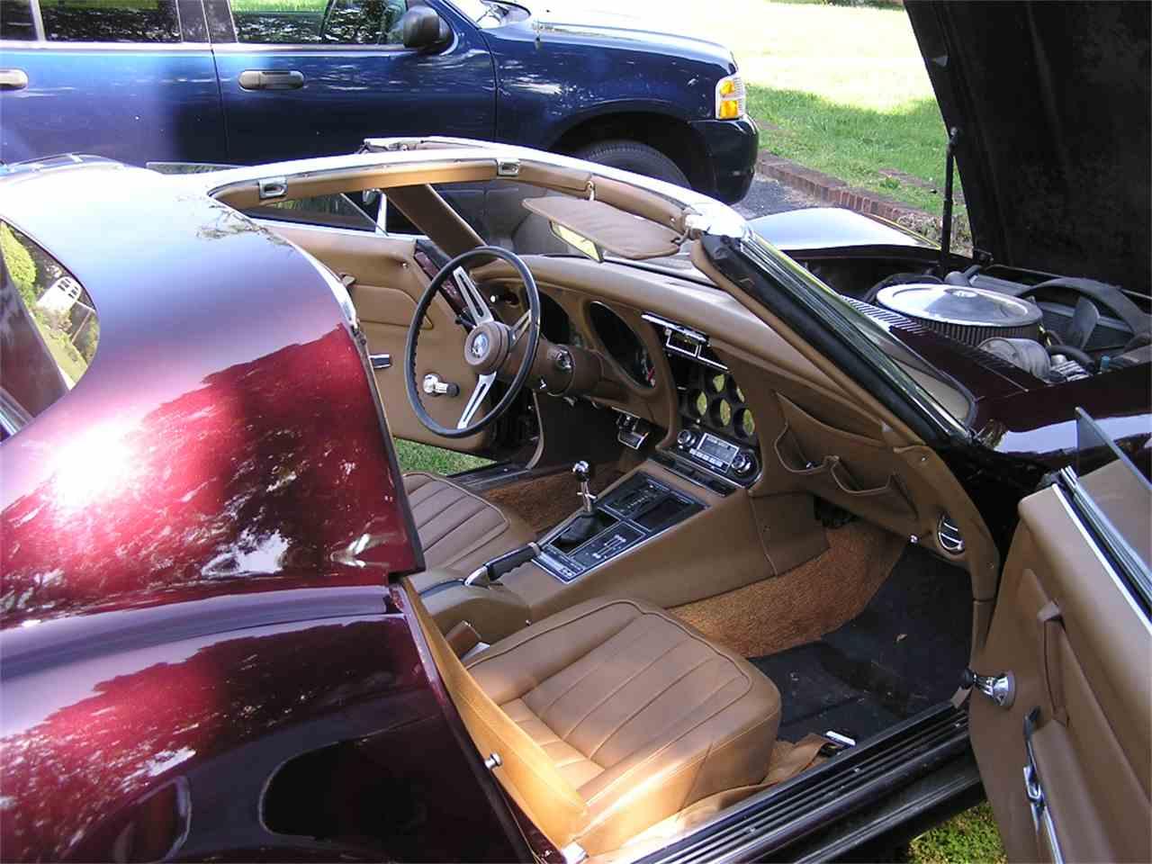 Large Picture of 1969 Chevrolet Corvette located in Virginia - $19,000.00 - 5MKF