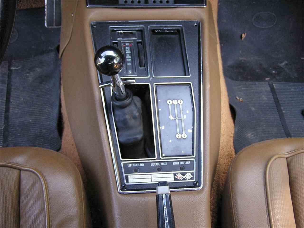 Large Picture of 1969 Corvette located in richmond Virginia - 5MKF