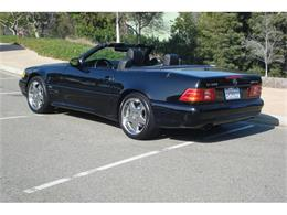 Picture of '00 SL600 - 5TXL