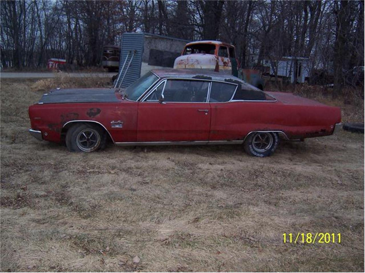 Large Picture of '68 Plymouth Sport Fury located in Minnesota - $2,500.00 Offered by Dan's Old Cars - 5TZZ