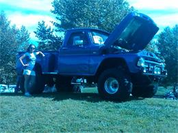 Picture of Classic 1966 Chevrolet C/K 10 located in Missouri - $17,000.00 Offered by a Private Seller - 6399