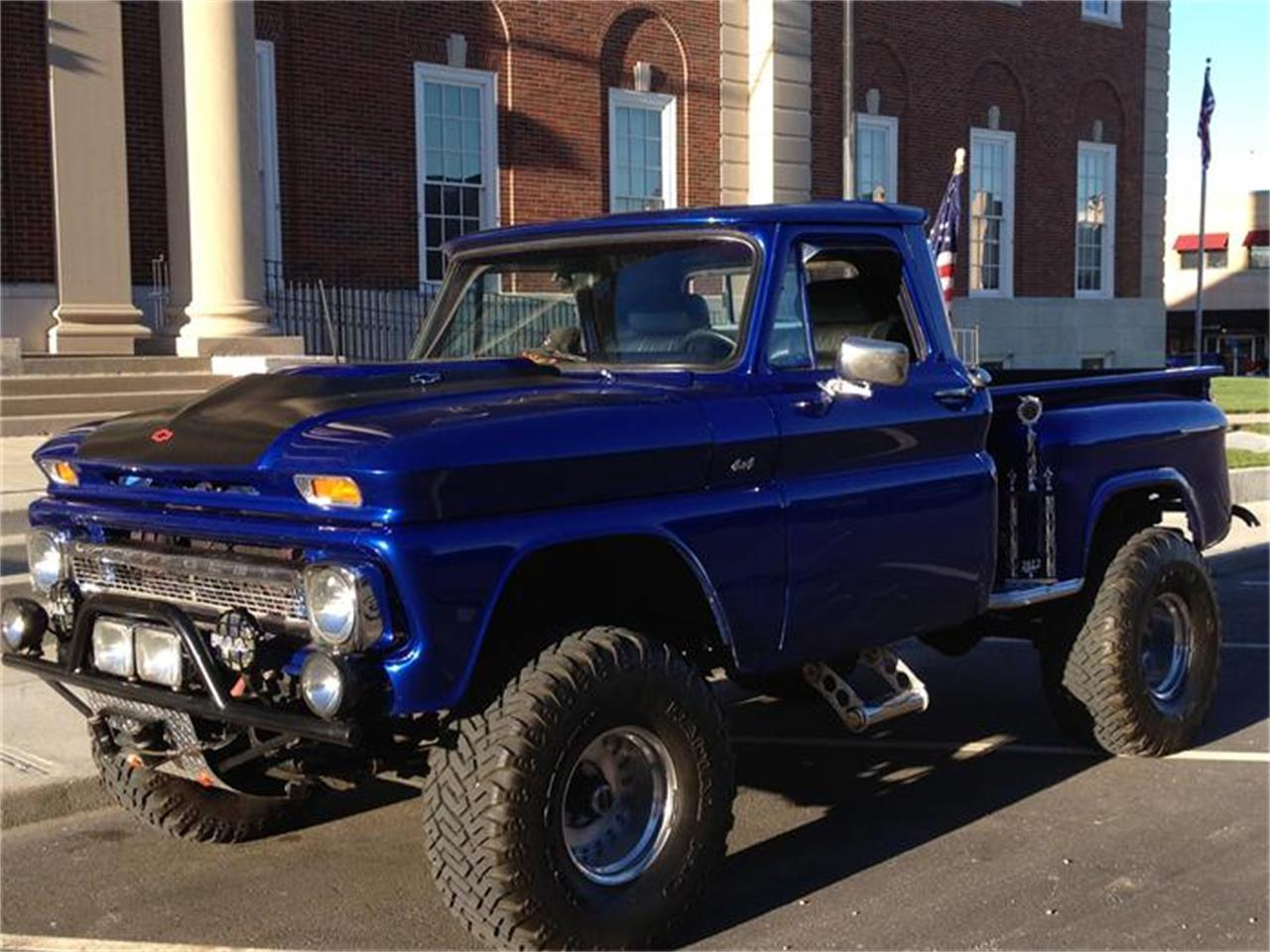 Large Picture of 1966 Chevrolet C/K 10 Offered by a Private Seller - 6399