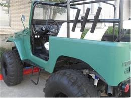 Picture of '65 FJ Cruiser located in Conroe Texas Offered by Texas Trucks and Classics - 64WA