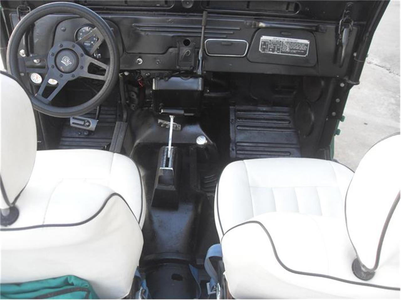 Large Picture of '65 Toyota FJ Cruiser located in Conroe Texas - $24,500.00 - 64WA