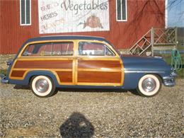 Picture of '51 Woody Wagon - $80,000.00 - 687X