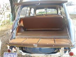 Picture of Classic 1951 Mercury Woody Wagon located in Glen Rock Pennsylvania - $80,000.00 - 687X