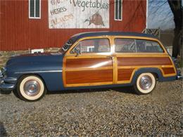 Picture of Classic '51 Mercury Woody Wagon located in Pennsylvania - 687X
