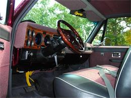 Picture of '79 K-20 - 6D1Z