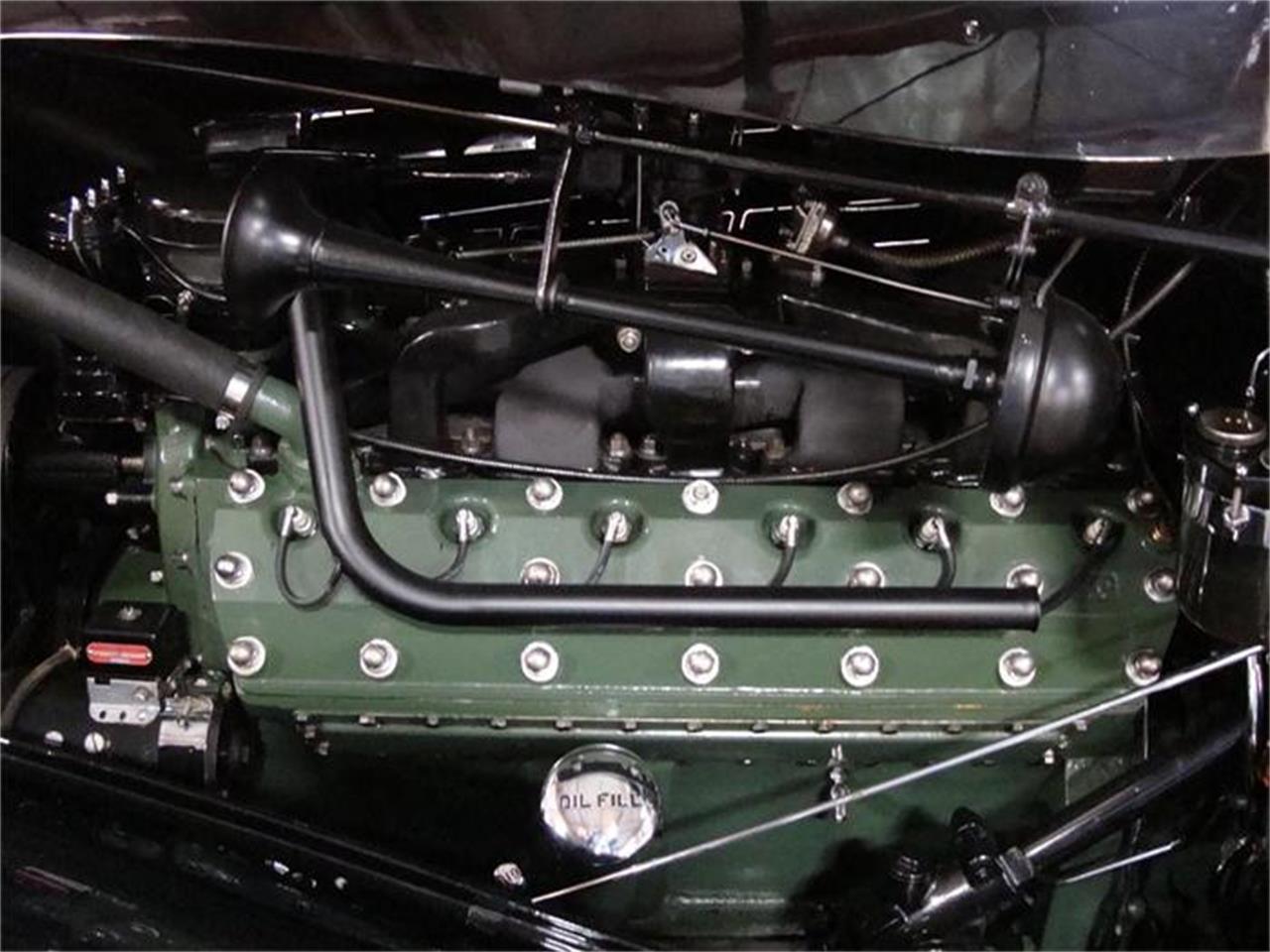 Large Picture of '36 Twelve - 6DGA