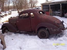 Picture of '35 5-Window Coupe - SFY