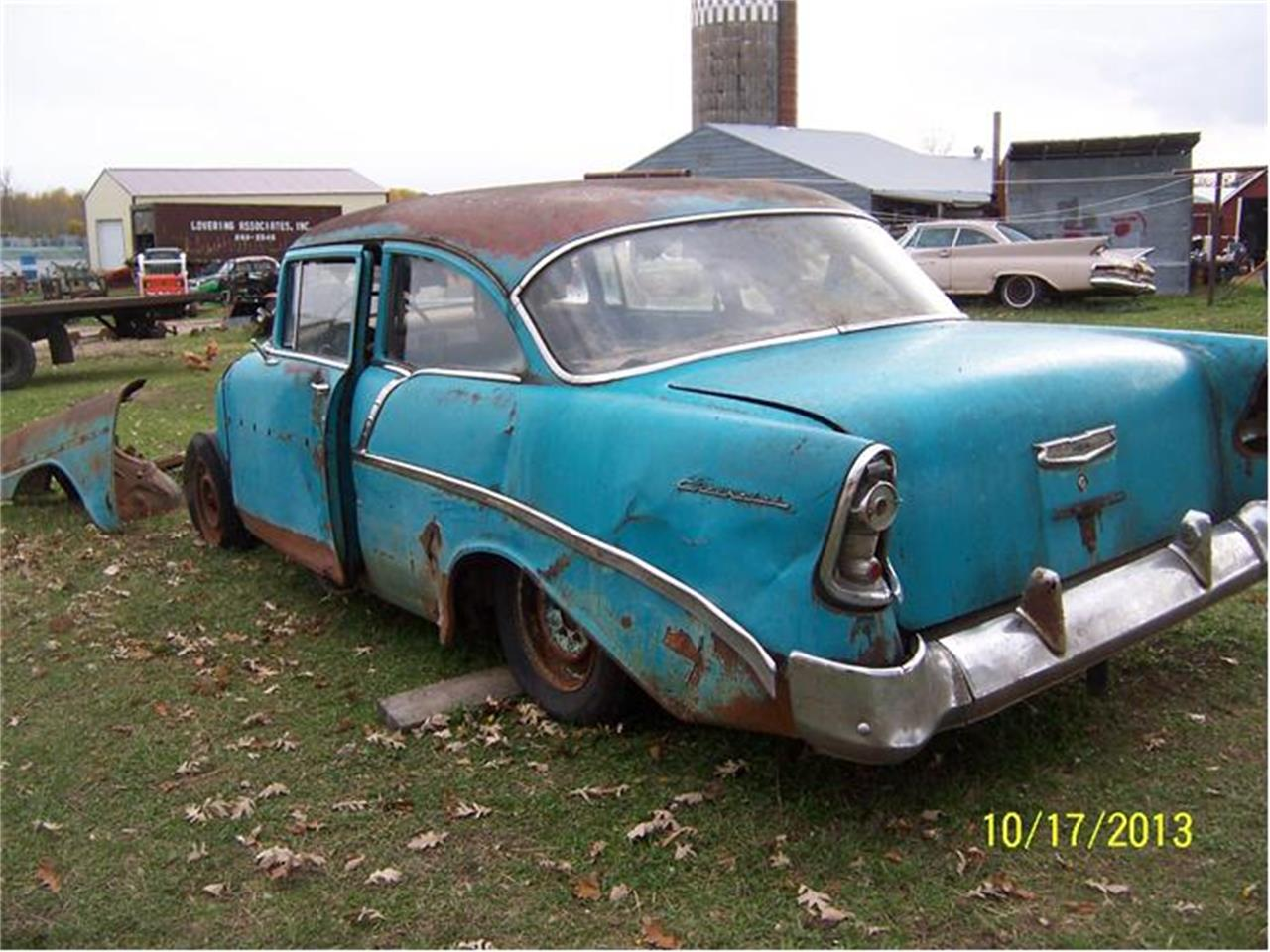 Large Picture of '56 2-Dr Sedan - SGJ