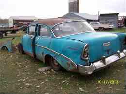 Picture of '56 Chevrolet 2-Dr Sedan located in Minnesota - $1,500.00 - SGJ