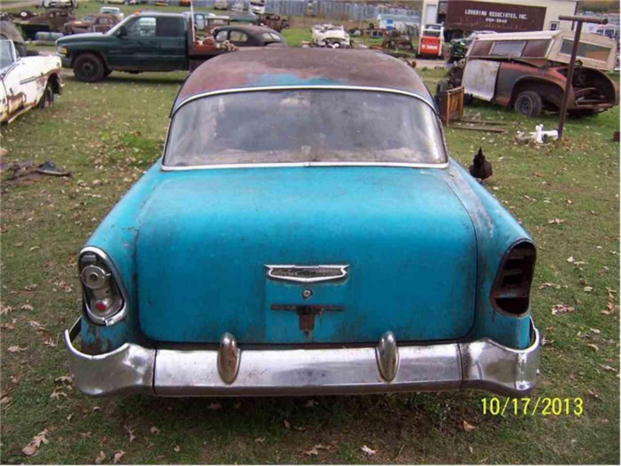Large Picture of Classic '56 2-Dr Sedan - $1,500.00 - SGJ