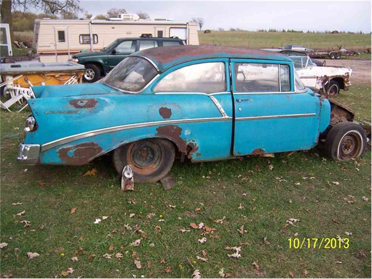 Large Picture of Classic '56 2-Dr Sedan Offered by Dan's Old Cars - SGJ