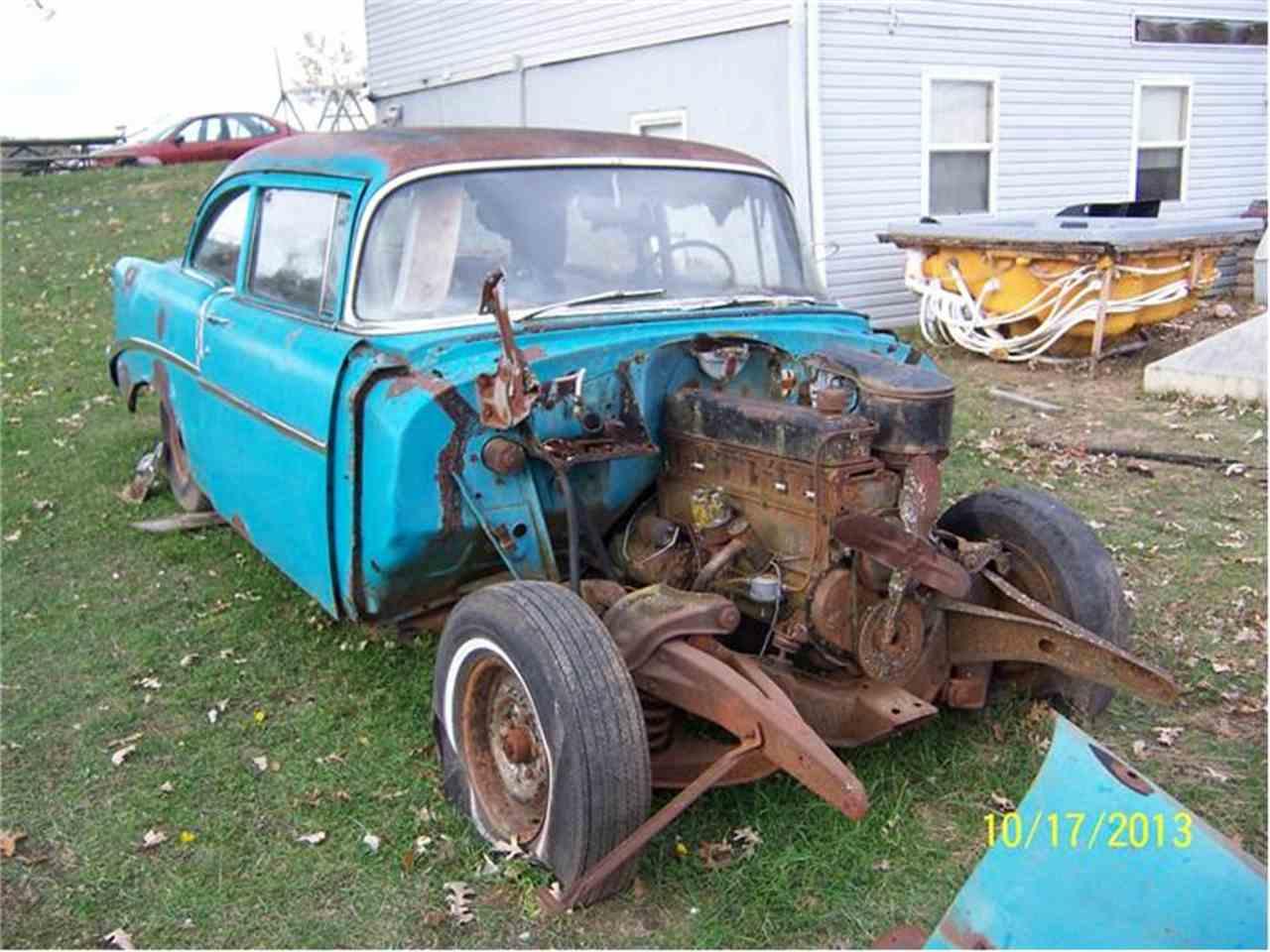Large Picture of 1956 2-Dr Sedan located in Minnesota - $1,500.00 - SGJ