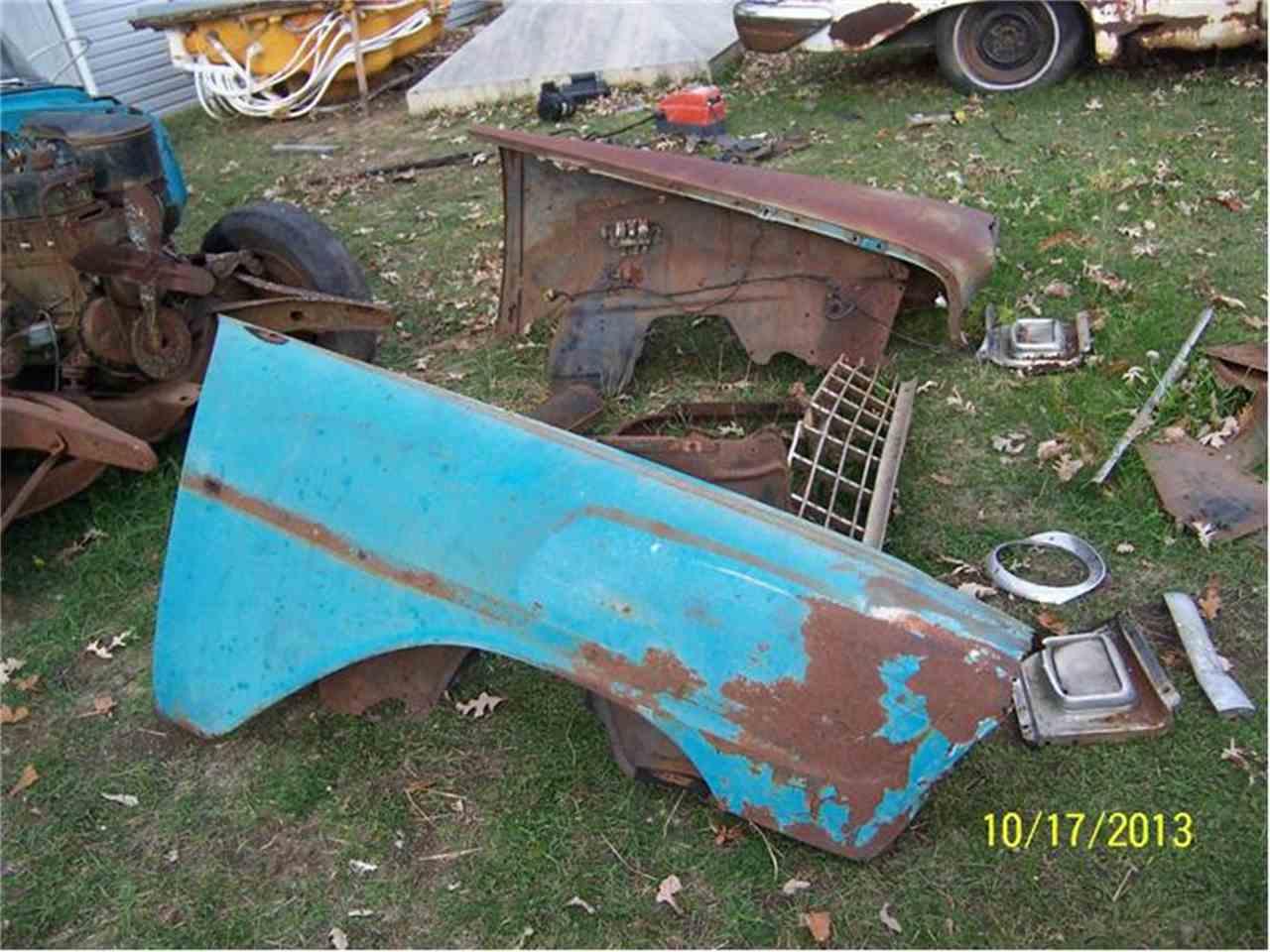 Large Picture of '56 Chevrolet 2-Dr Sedan located in Minnesota - $1,500.00 - SGJ