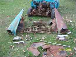 Picture of 1956 Chevrolet 2-Dr Sedan - $1,500.00 Offered by Dan's Old Cars - SGJ