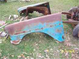 Picture of Classic '56 Chevrolet 2-Dr Sedan located in Parkers Prairie Minnesota Offered by Dan's Old Cars - SGJ