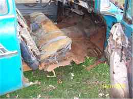 Picture of Classic 1956 2-Dr Sedan located in Minnesota - $1,500.00 Offered by Dan's Old Cars - SGJ