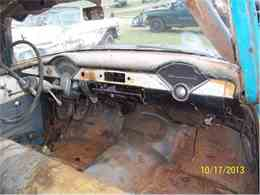 Picture of '56 Chevrolet 2-Dr Sedan - $1,500.00 Offered by Dan's Old Cars - SGJ