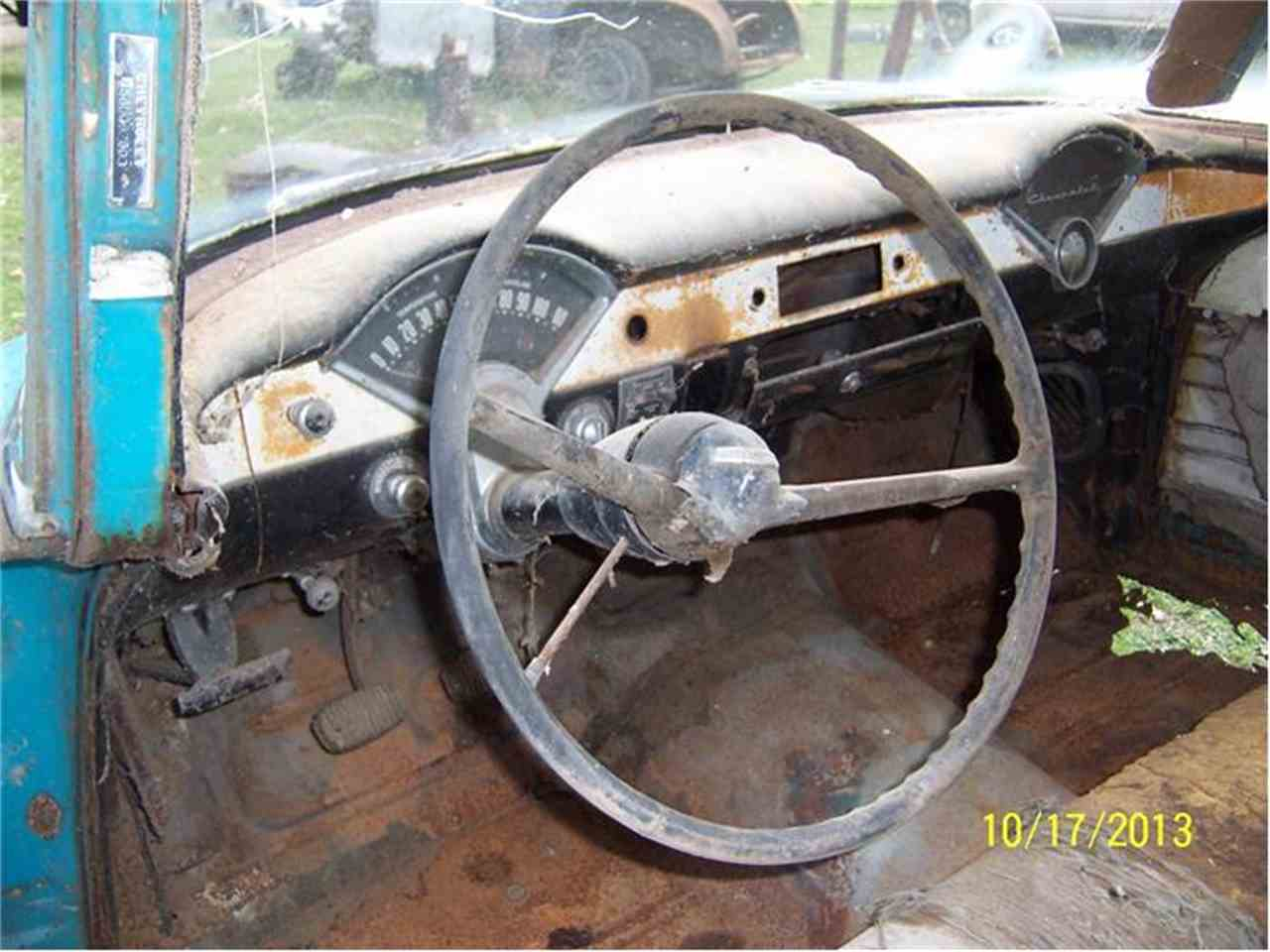 Large Picture of '56 2-Dr Sedan - $1,500.00 Offered by Dan's Old Cars - SGJ