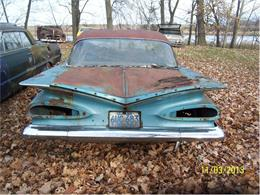 Picture of '59 Chevrolet Biscayne Offered by Dan's Old Cars - SGN