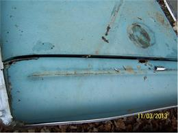 Picture of '59 Biscayne located in Parkers Prairie Minnesota - SGN