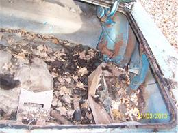 Picture of Classic 1959 Chevrolet Biscayne located in Parkers Prairie Minnesota - $2,000.00 Offered by Dan's Old Cars - SGN
