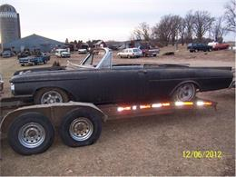 Picture of '61 Convertible - SHA