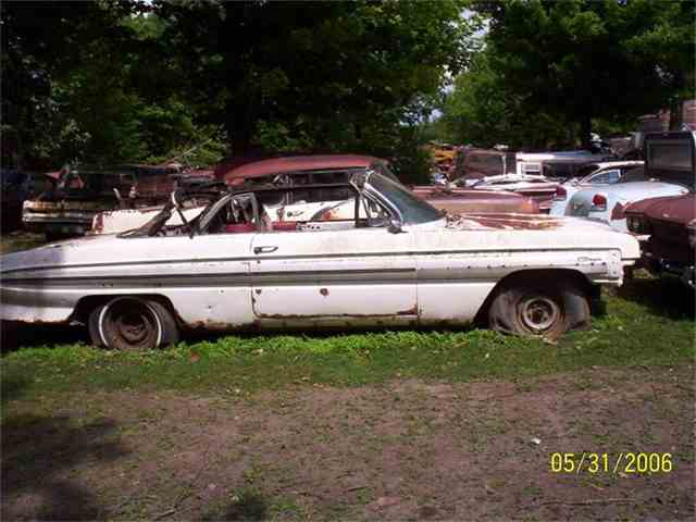 Picture of 1961 Oldsmobile Starfire located in Minnesota - $6,500.00 - SHI