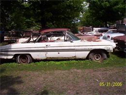Picture of 1961 Oldsmobile Starfire Offered by Dan's Old Cars - SHI