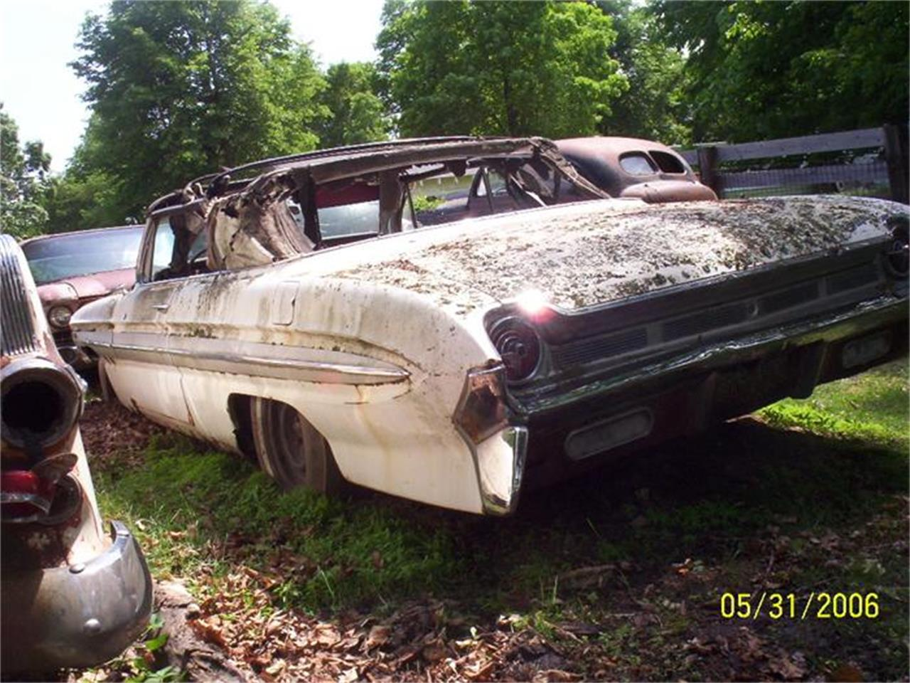Large Picture of '61 Starfire located in Parkers Prairie Minnesota - SHI