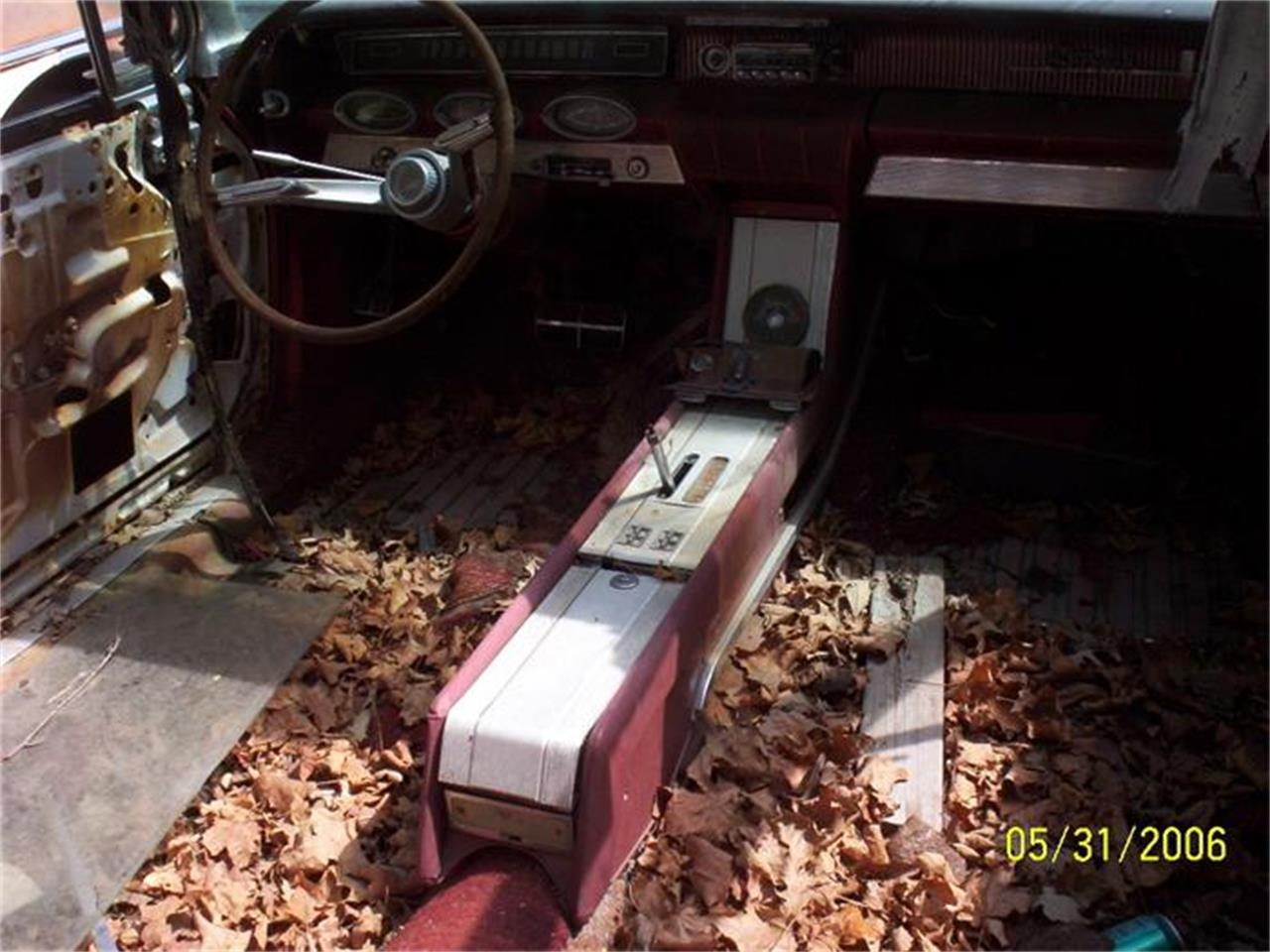 Large Picture of Classic 1961 Starfire located in Parkers Prairie Minnesota - $6,500.00 - SHI