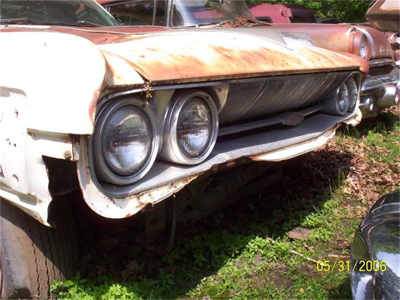 Large Picture of 1961 Oldsmobile Starfire - $6,500.00 - SHI