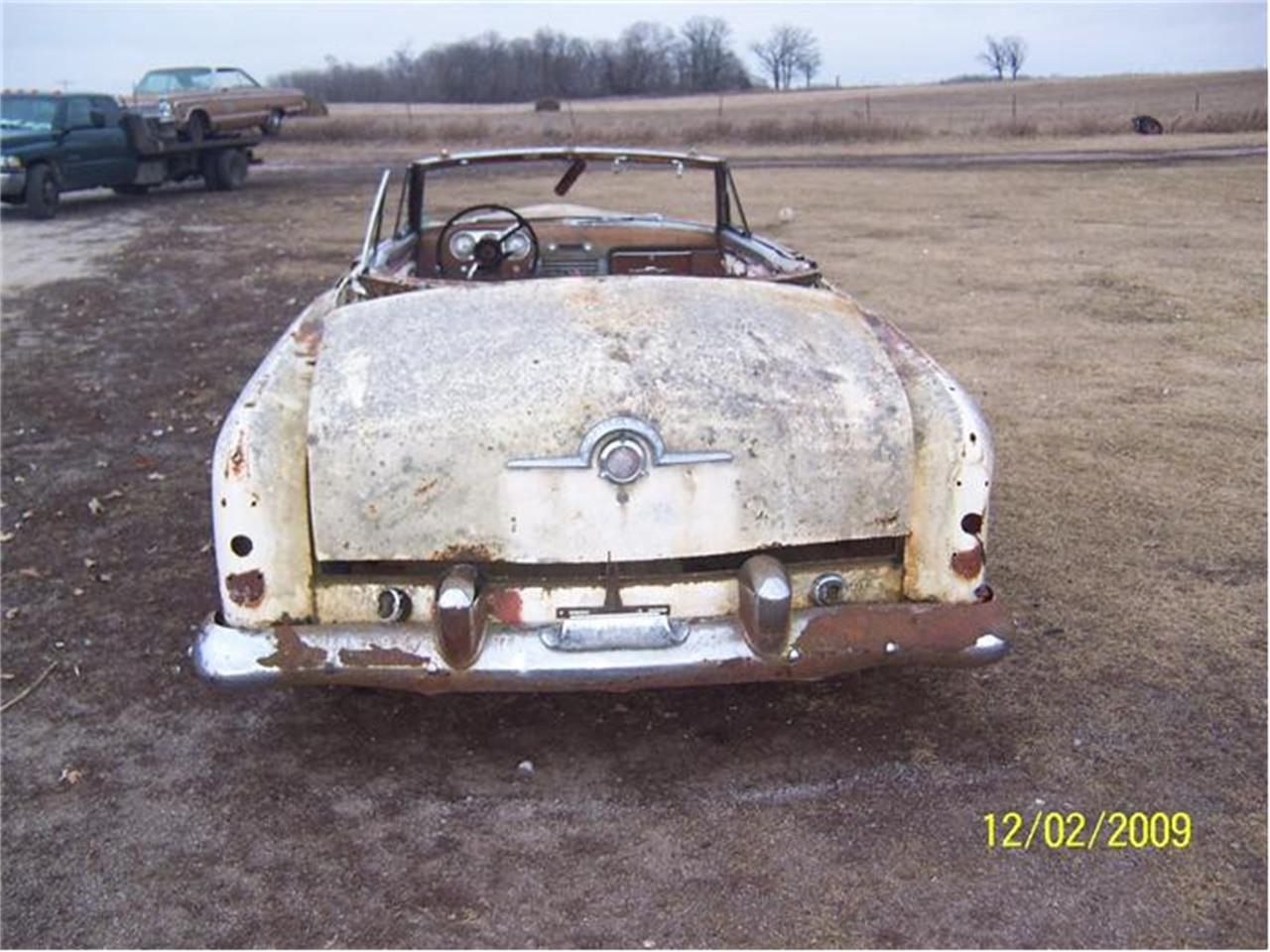 Large Picture of Classic 1952 Convertible located in Minnesota Offered by Dan's Old Cars - SHM