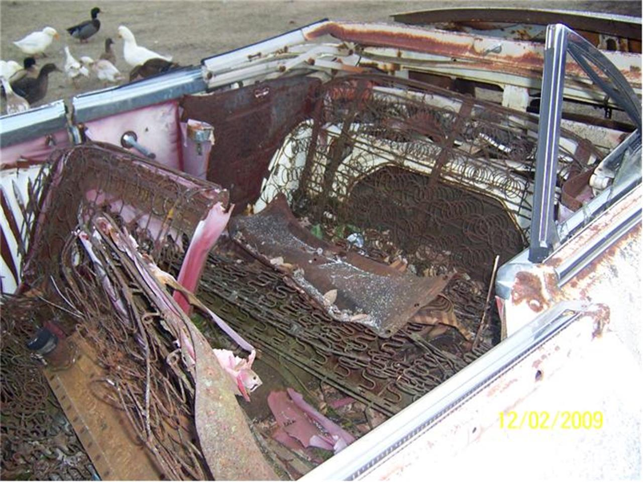 Large Picture of '52 Packard Convertible - $2,500.00 Offered by Dan's Old Cars - SHM