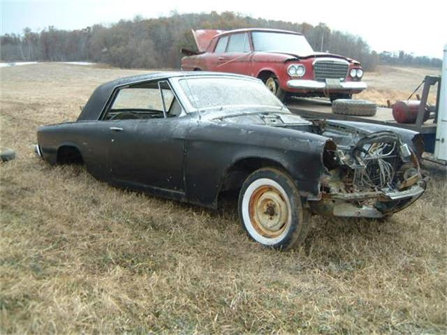 Picture of 1962 Studebaker Hawk located in Minnesota - $500.00 Offered by  - SHR
